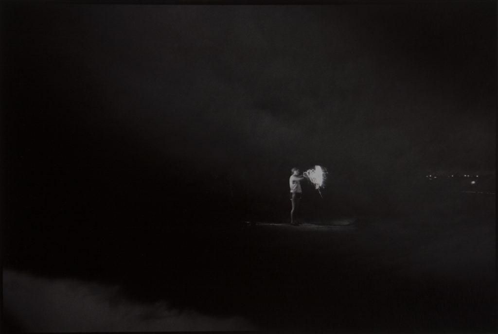 Isolation, 2017